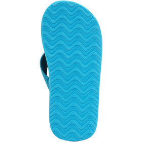 Reima Plagen Sandals Barn bright turquoise